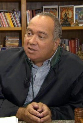 Juiz Flávio Roberto
