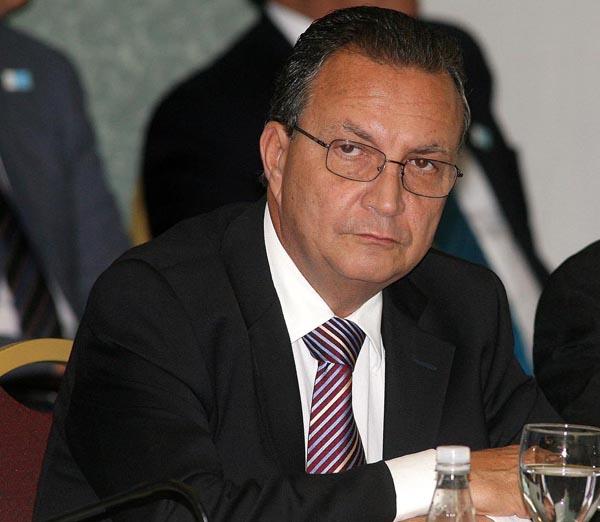 Resultado de imagem para prefeito luis fernANDO