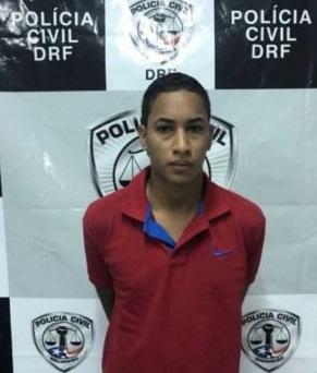 Marcus Vinicius Sousa Côrrea