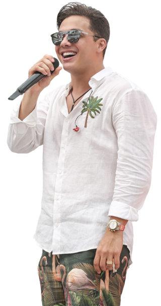 Cantor Wesley Safadão