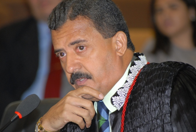 Desembargador José Joaquim Figueiredo dos Anjos