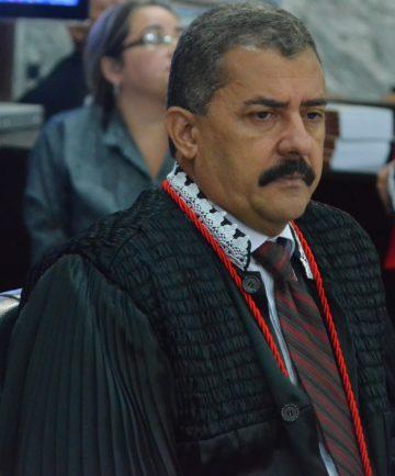 Desembargador José Joaquim
