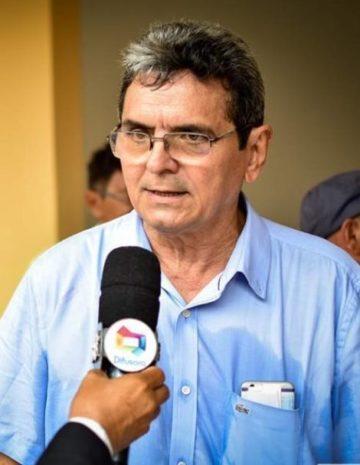 Ex-prefeito Filuca Mendes