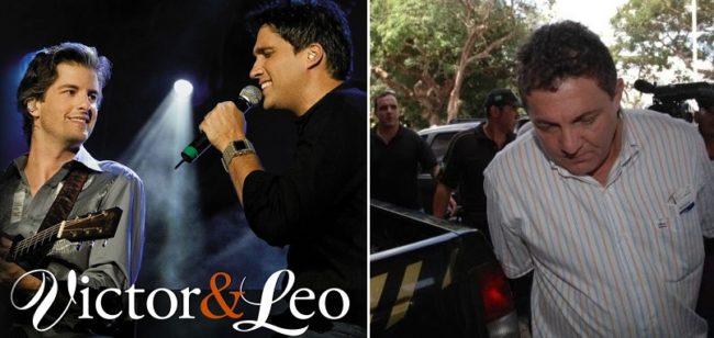 Victor & Leo são contratados por prefeito que deve 3 meses de salário atrasado