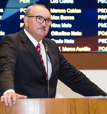 Deputado César Pires