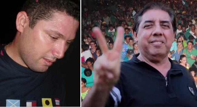 Hernando Macedo é derrotado por Alexandre Costa