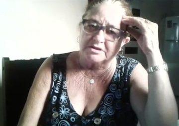 Maria Lima Silva irá depor no caso que apura a morte de seu filho em gaiolão em Barra do Corda