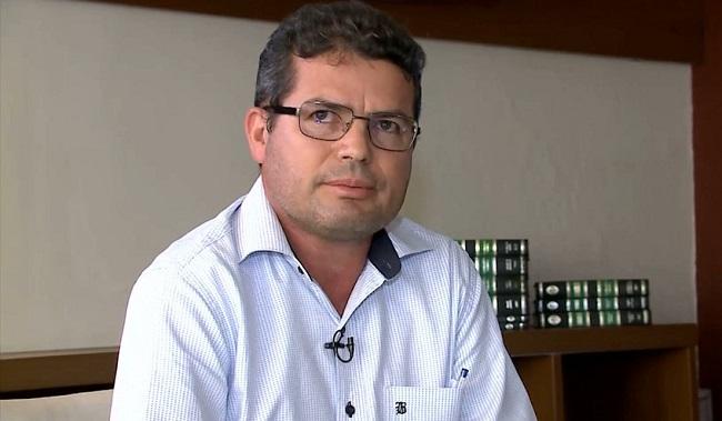 Prefeito Dr. Francisco