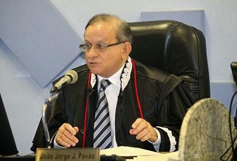 Conselheiro Jorge Pavão