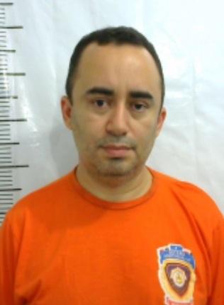 Médico Mariano preso em Pedrinhas