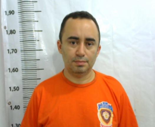 Médico Mariano de Castro Silva em Pedrinhas