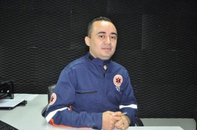 Médico Mariano