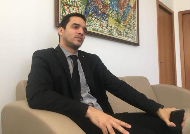 Para promotor Mauro Amorim, praticamente todos os municípios do MA já tiveram ação por improbidade administrativa