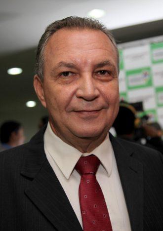 Prefeito Luís Fernando