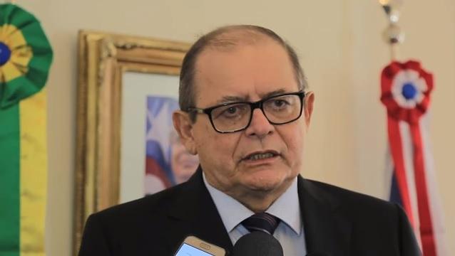 Presidente Humberto Coutinho