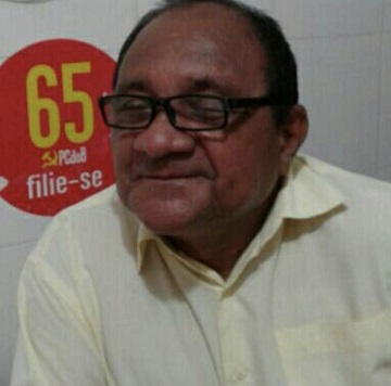Comunista Haroldo Oliveira