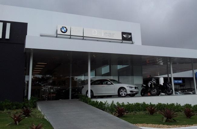 Concessionária BMW em São Luís