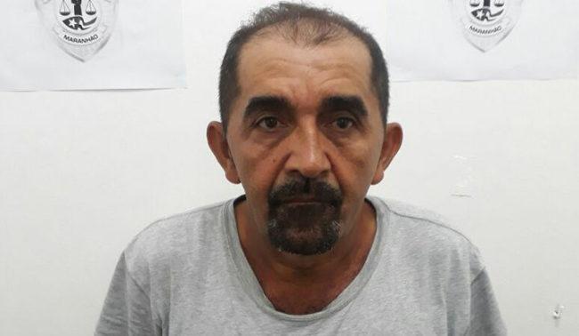 Criminoso João da Silva