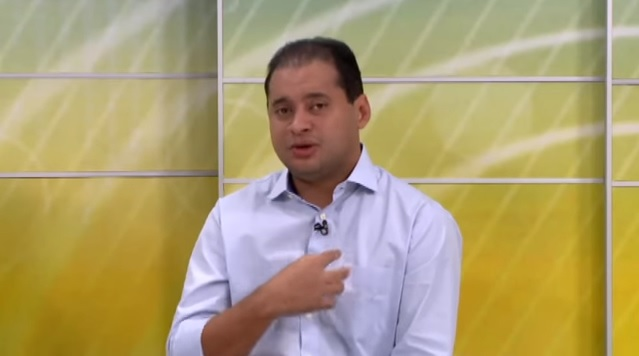 Deputado federal Weverton Rocha