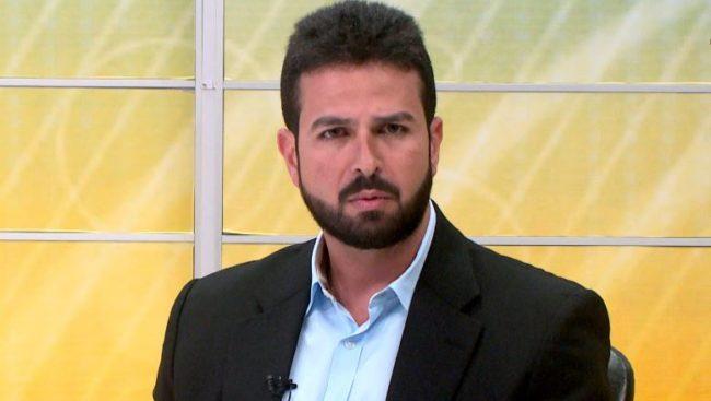 Ex-prefeito Gil Cutrim