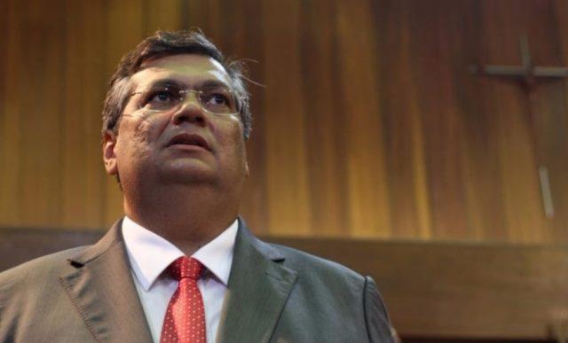 Flávio Dino, governador do Maranhão