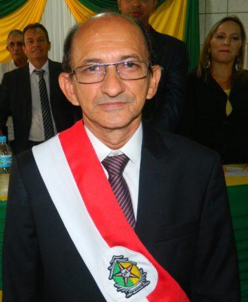 Prefeito José Farias de Castro