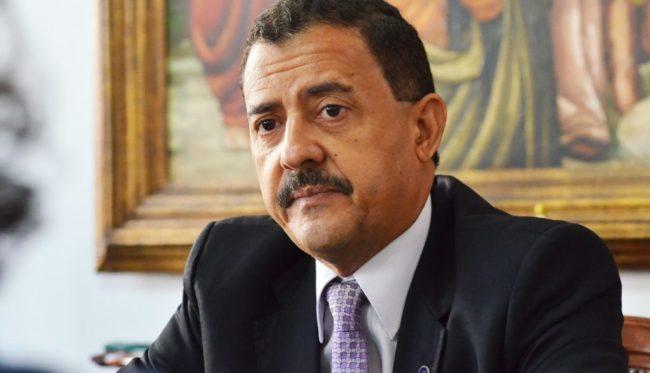 Presidente do TJMA, José Joaquim