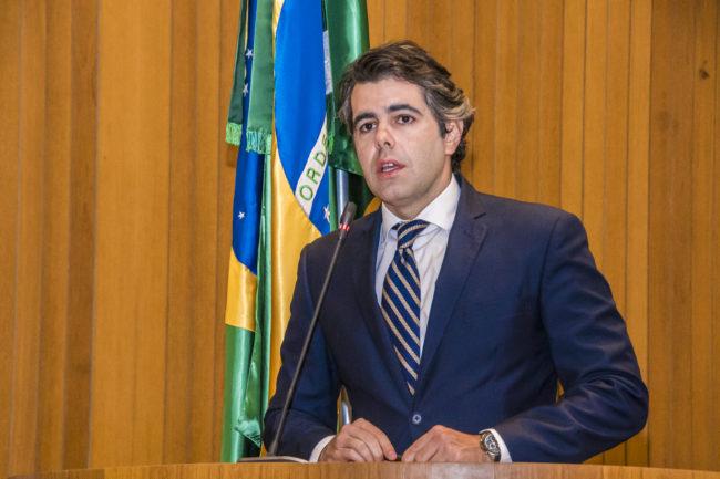 Deputado Adriano Sarney