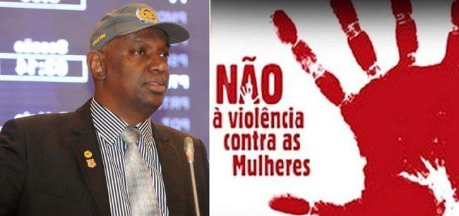 Deputado Cabo Campos