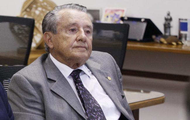 Deputado Zé Reinaldo Tavares