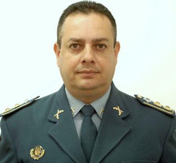 Coronel Francalanci