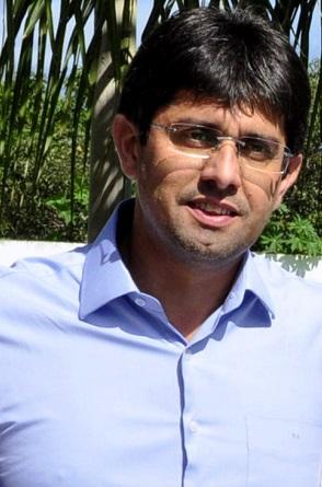 Advogado Márcio Coutinho