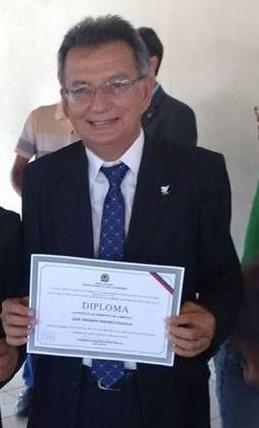 Prefeito José Ribamar