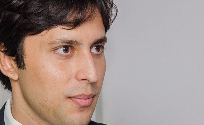 Presidente do PROCON-MA, Duarte Júnior