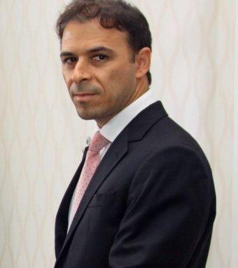 Procurador-Geral do Município, Marcos Braid