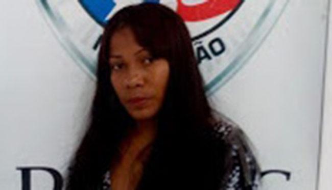 Val, uma das cabeças do trágico de drogas e de facções no bairro da Camboa, em São Luís