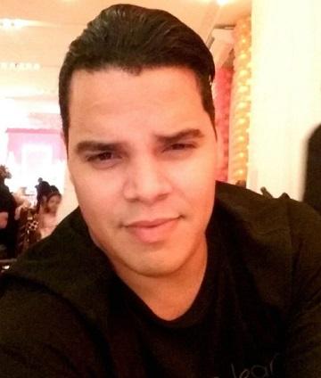 Empresário Lúcio André