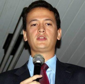 Delegado David Farias