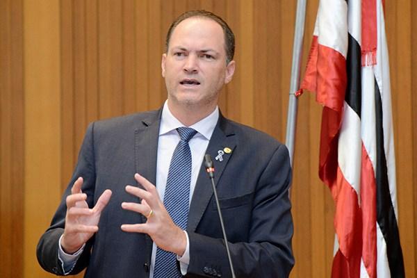 Deputado Sousa Neto