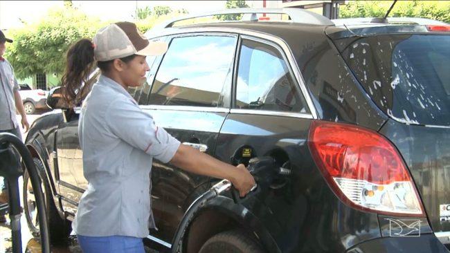 Postos de combustível em São Luís podem sofrer desabastecimento a partir dessa segunda-feira (27)Postos de combustível em São Luís podem sofrer desabastecimento a partir dessa segunda-feira (27)
