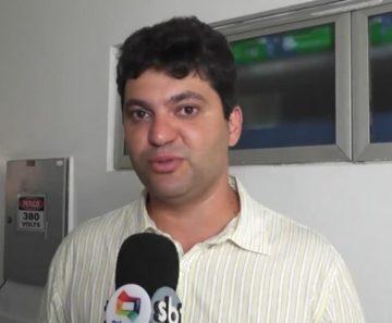 Prefeito de Codó, Francisco Nagib