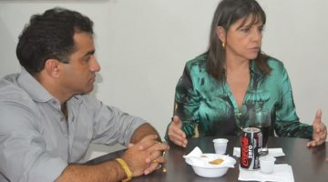 Roseana Sarney e Josimar de Maranhãozinho