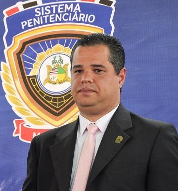Secretário Murilo Andrade