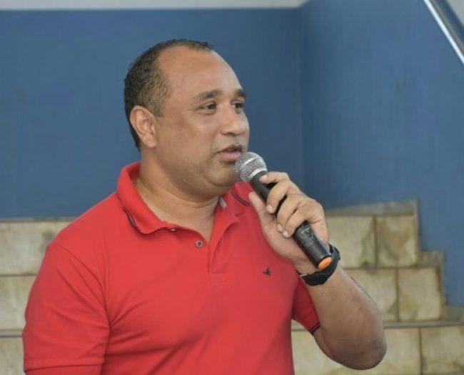 Deputado Roberto Costa