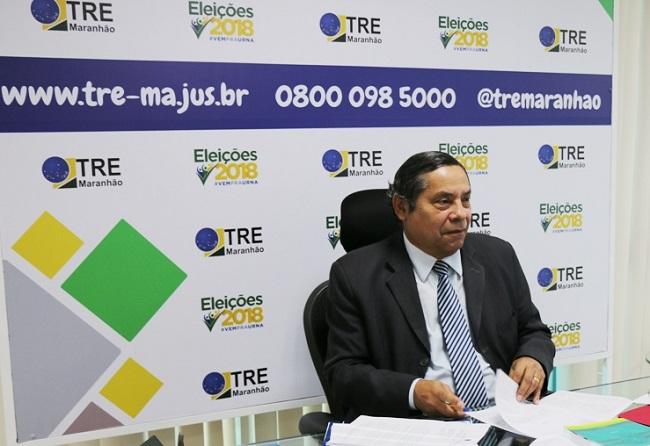 Desembargador Tyrone José Silva