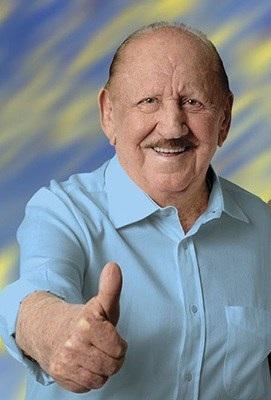 Prefeito Zé Vieira