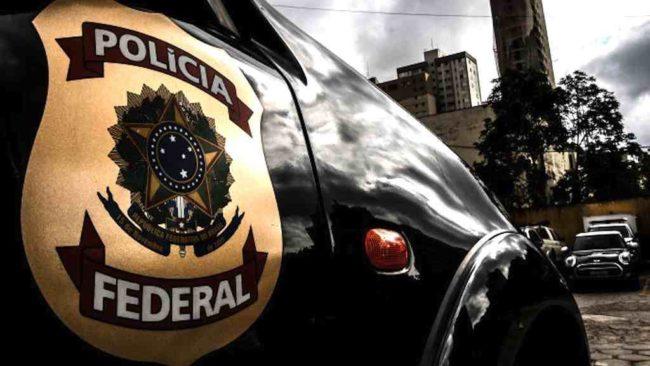 Resultado de imagem para operacao policia federal em sao luis dia 13