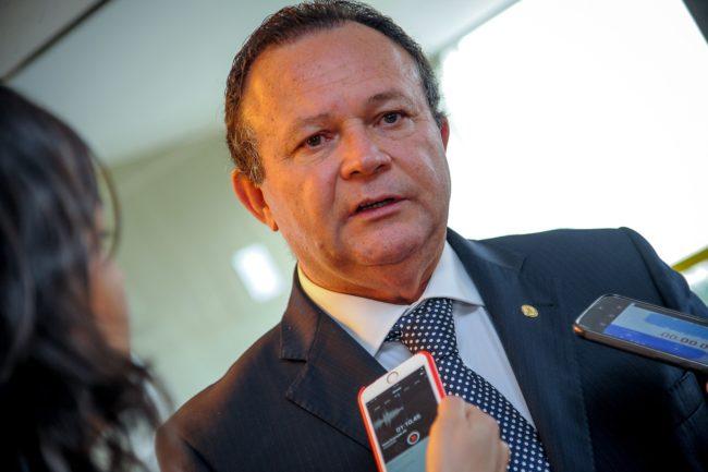 Carlos Brandão, vice-governador do Maranhão