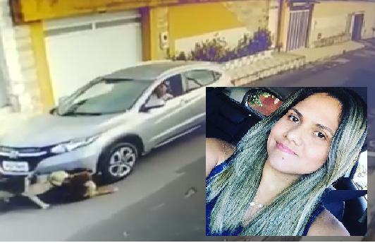 Enfermeira Gisele Atan matou animal em São Luís