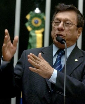Deputado Julião Amin